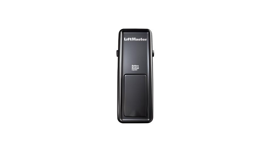 Elite Series 8550 garage doors