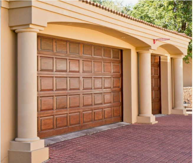 Garage Door Safety Systems Image 2