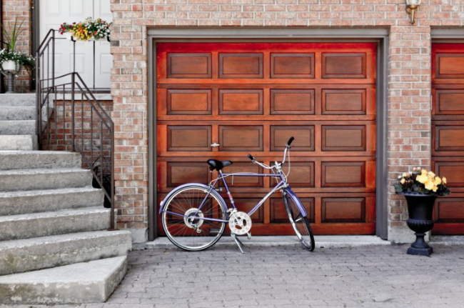 Garage Door Safety Systems Image 3