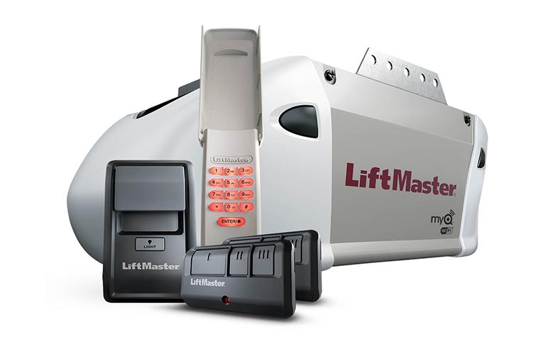 Premium Series 8365W-267 garage doors