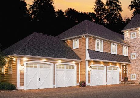 CLASSIC™ collection – Value Plus Series garage doors